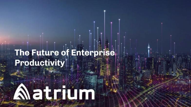 future of enterprise productivity