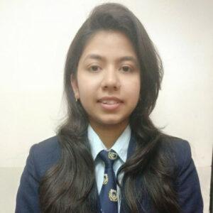 Krati Jain