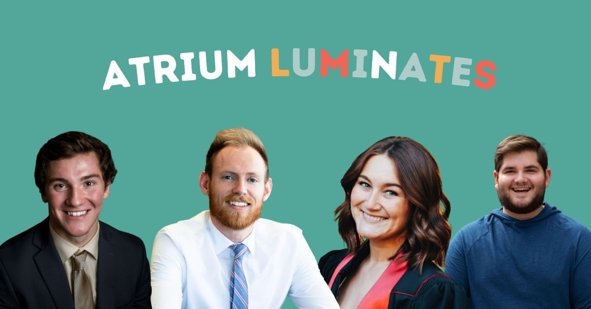 Get to know atrium (1)