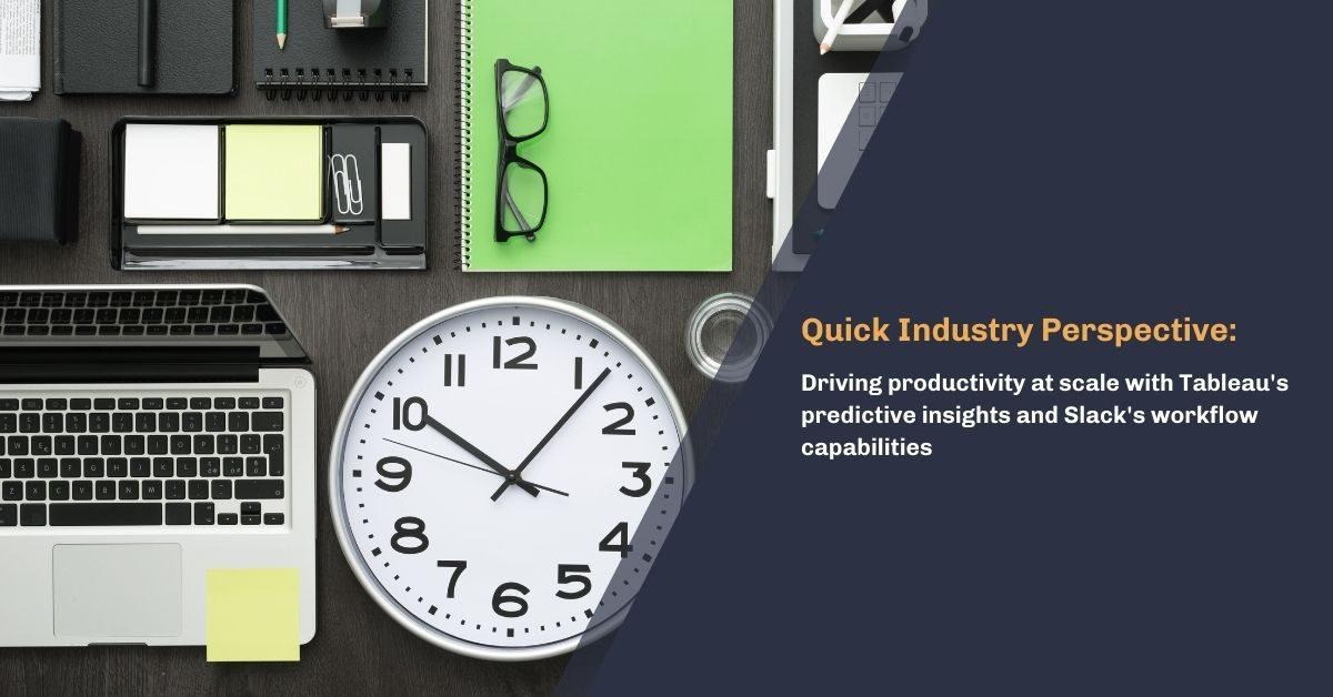 future of enterprise productivity quick take
